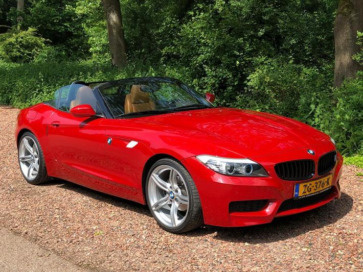 BMW Z4 Roadster sDrive23i (2010)