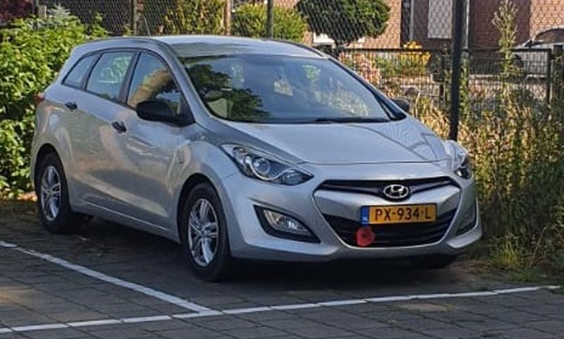 Hyundai i30 (2013)