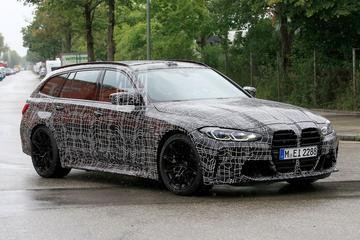 BMW M3 Touring in beeld!