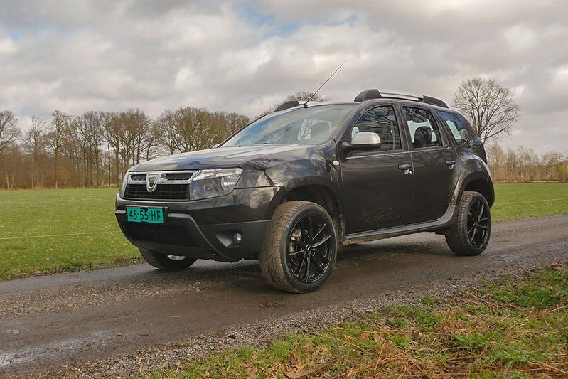 Dacia Duster – Occasion Aankoopadvies