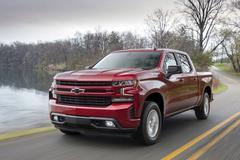 Chevrolet Silverado maakt kennis met viercilinder