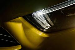 Mercedes-Benz teast A35 AMG