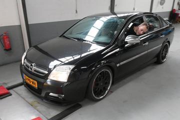 Opel Vectra GTS 2.2 16v DGI Elegance
