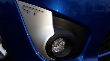 Renault Twingo GT TCE (2008)