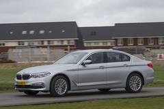 BMW 5-serie 520d