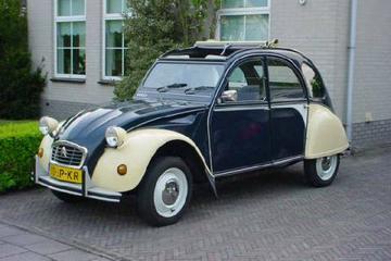 Citroën 2CV Dolly (1986)