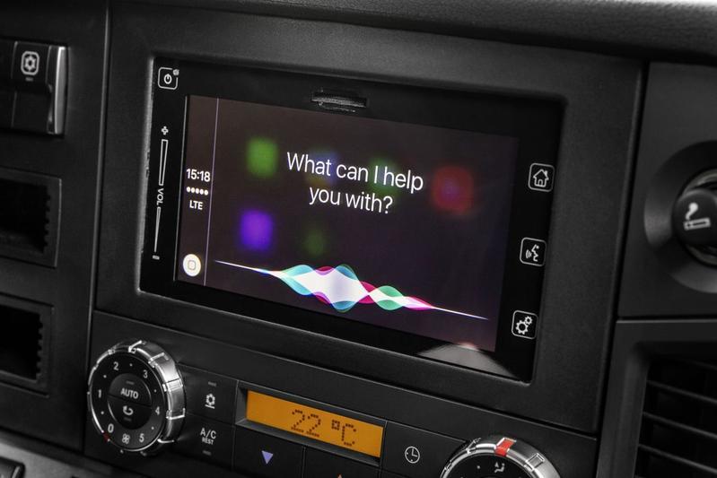Artikel Aple Carplay en Android Auto
