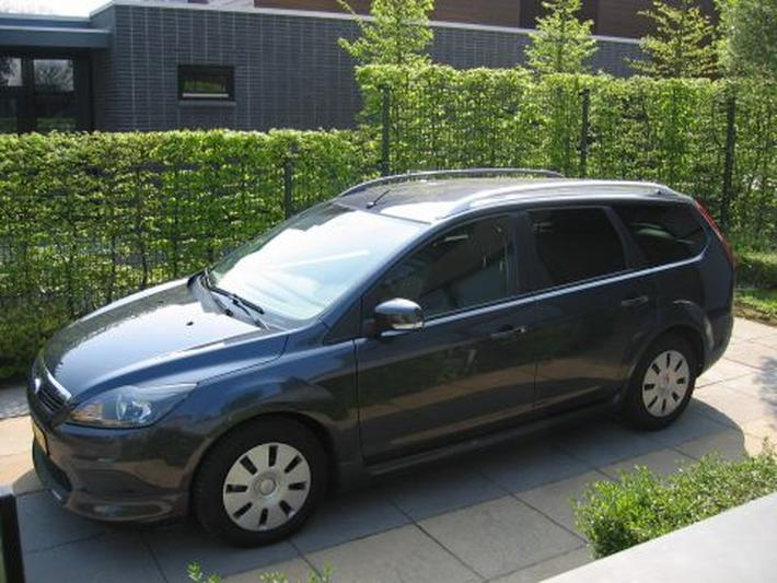 Ford Focus Wagon 1.6 TDCi ECOnetic 109pk Trend (2009)