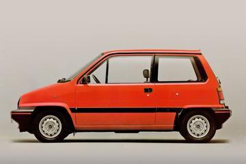 Honda Jazz (1984)
