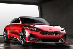 Kia onthult Proceed Concept