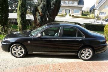 Rover 75 2.0 CDTI Executive (2004)