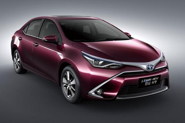 Toyota wil flink groeien in China