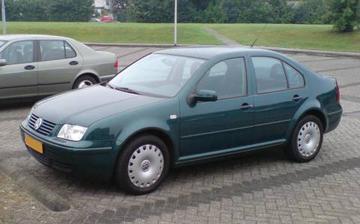Volkswagen Bora 1.4 16V Comfortline (2000)