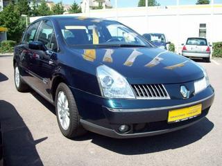 Renault Vel Satis 2.2 dCi 16V Privilge (2005)