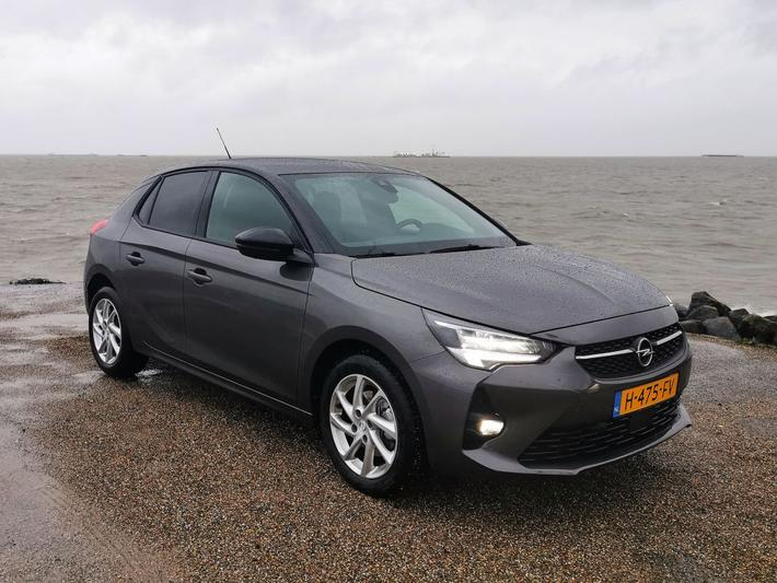Opel Corsa 1.2 Turbo 100pk GS Line (2020)