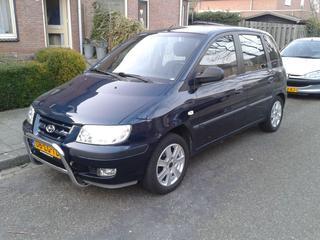 Hyundai Matrix 1.6i GLS (2003)