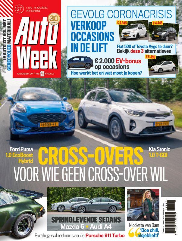 AutoWeek 27 2020