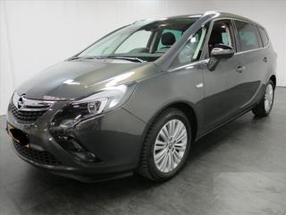 Opel Zafira 1.6 Turbo 170pk Design Edition (2013)