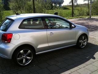 Volkswagen Polo 1.4 Highline (2010)