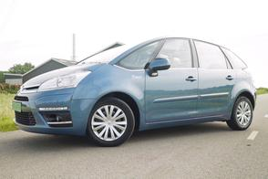Citroën C4 Picasso - Occasion Aankoopadvies