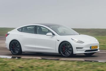 Tesla voorbij beurswaarde van 500 miljard dollar