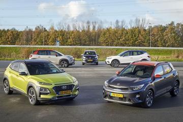 Kabinet toch in overleg met autosector over WLTP-verhoging