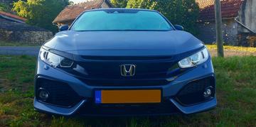 Honda Civic 1.0 i-VTEC Business Edition (2019)