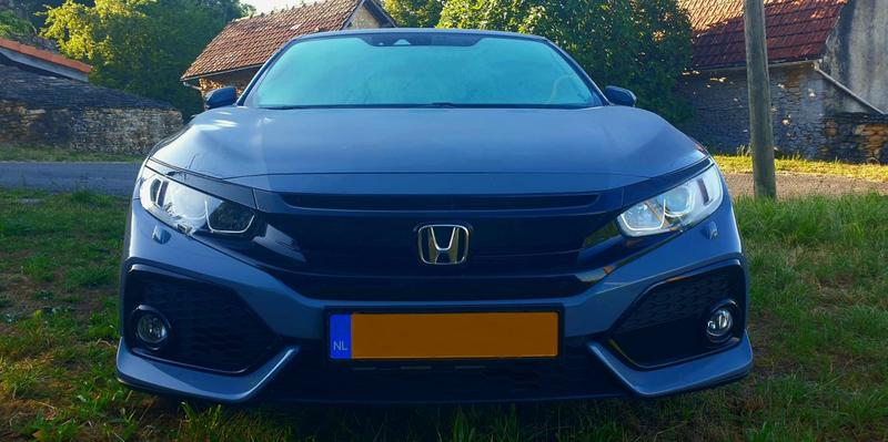 Honda Civic 1.0 i-VTEC Business Edition (2019)