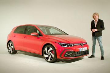 Volkswagen Golf GTI, GTE en GTD - Eerste kennismaking