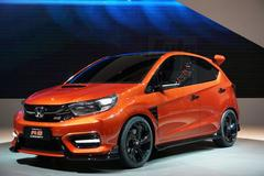 Honda toont Small RS Concept