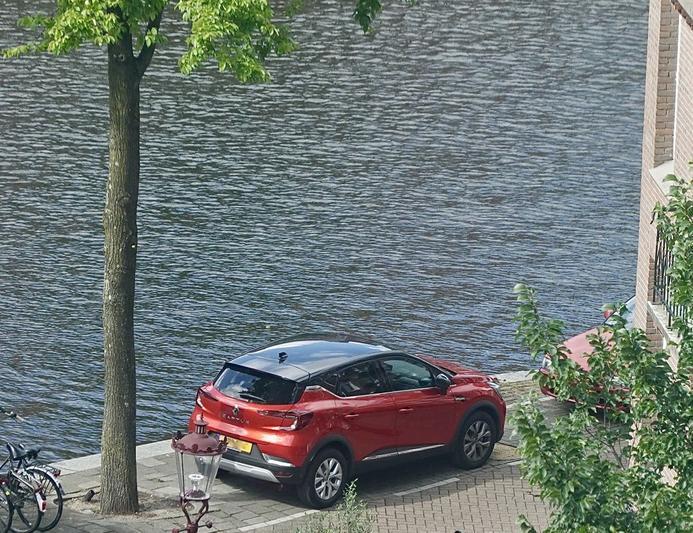 Renault Captur TCe 130 Intens (2019)