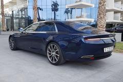 Fotospecial: de auto's van Dubai