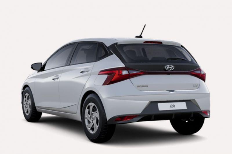 Hyundai i20 B2B