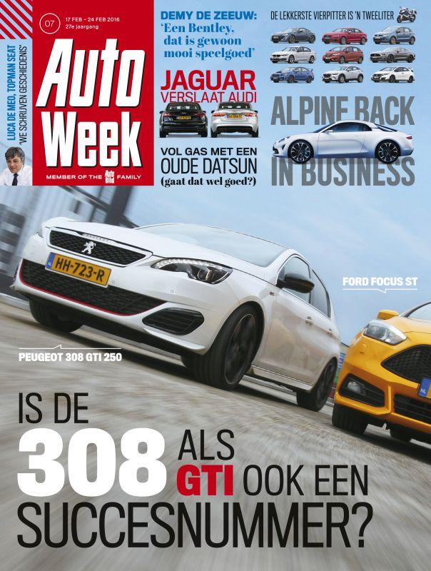 AutoWeek 7 2016