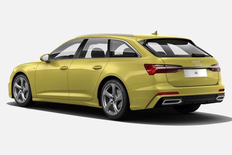 Geel pasen top 10 gele auto