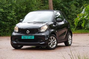 Smart ForTwo - Occasion aankoopadvies
