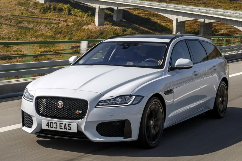 jaguar xf sportbrake. Black Bedroom Furniture Sets. Home Design Ideas