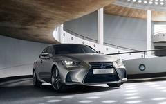 Gereden: Lexus IS