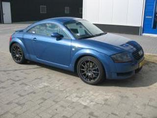 Audi TT Coupé 1.8 5V Turbo 180pk (1999)