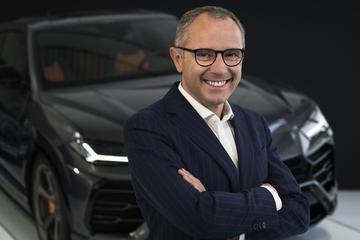 Lamborghini-CEO Domenicali wordt topman Formule 1