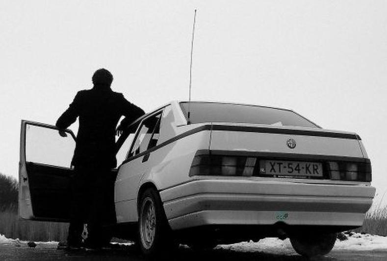Alfa Romeo 75 1.8 (1989)