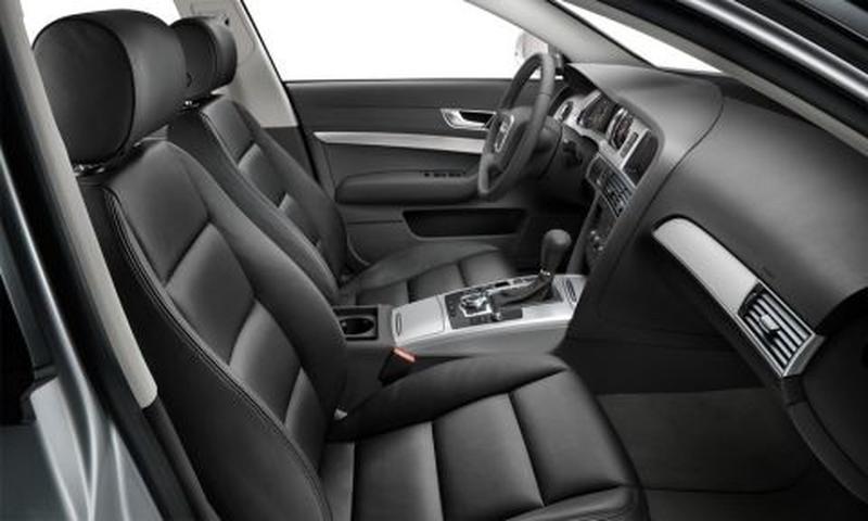 Audi A6 2.0 TDI 170pk Advance (2010)