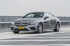 Mercedes-Benz aan de inruilpremie