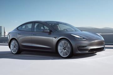 Tesla-fabriek in India volgens Musk 'zeer waarschijnlijk'