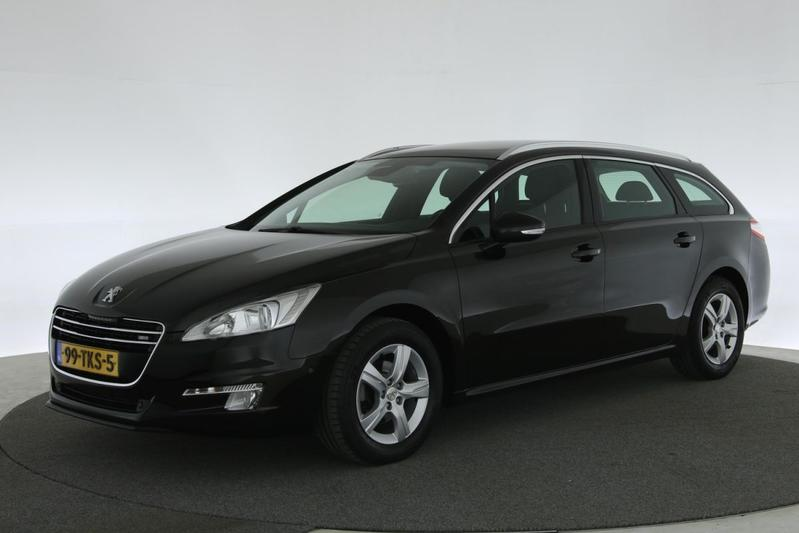 Peugeot 508 SW Blue Lease Executive 1.6 e-HDi (2012)
