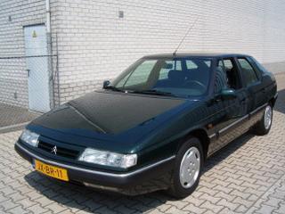 Citroën XM 2.5 Turbo D VSX (1994)
