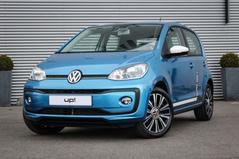 Volkswagen Up! 1.0 60pk high up!