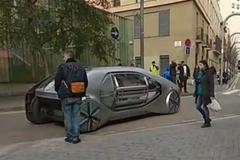 Renault met mobiliteitsconcept naar Genève