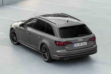 'Nieuwe Audi A4 is knipoog naar oer-Quattro'