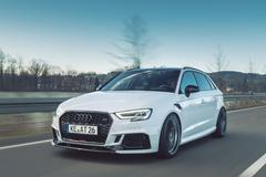 Abt geeft Audi RS3 500 pk